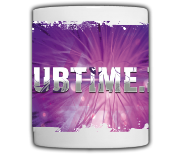 "CLT Tasse ""Infinite Galaxy"""