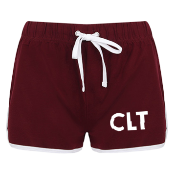 CLT Damen Shorts