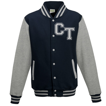 CT Collegejacke
