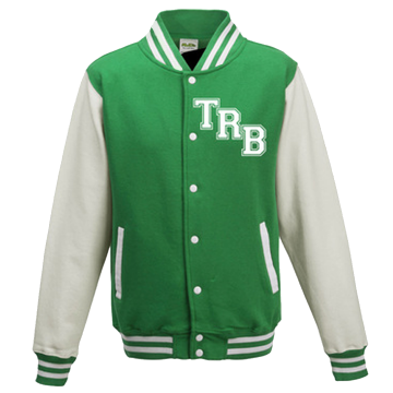 TrB Collegejacke