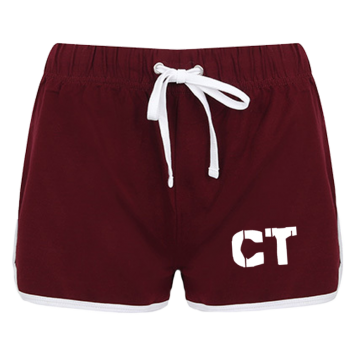 CT Damen Shorts