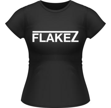 DJ Damen Shirt Flakez