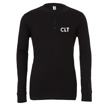 CLT Jersey Long Sleeve