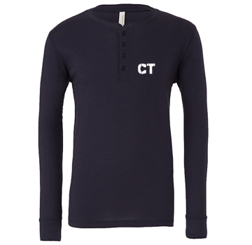 CT Jersey Long Sleeve