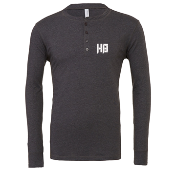 HB Jersey Long Sleeve