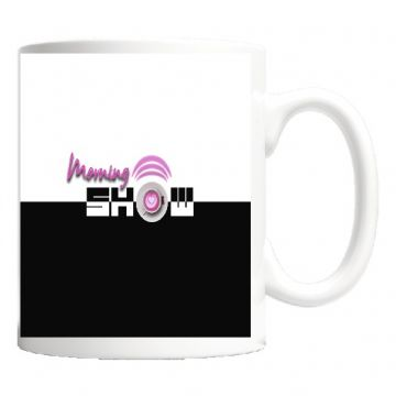 HouseTime.FM Morning Show Tasse